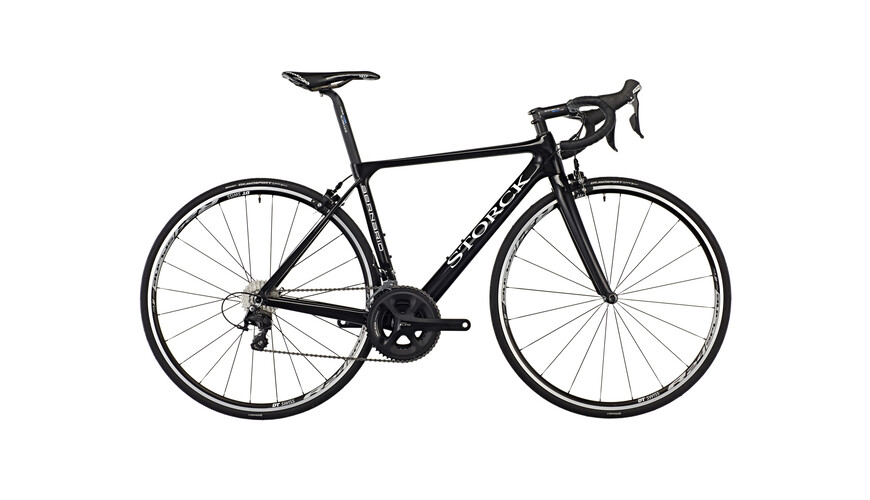 Storck Bicycle Aernario Comp - Vélo de route - 105 noir